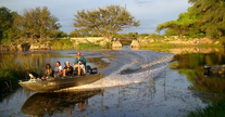 Boating Safaris